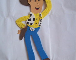 Xerife Woody - Toy Story