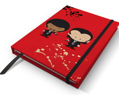 Caderno Pulp Fiction