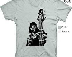 CAMISETA DARTH VADER MUSIC