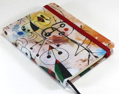Sketchbook Miró