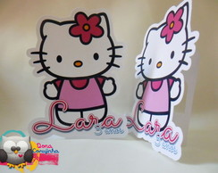Display de mesa Hello Kitty