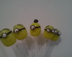 Colher Minions