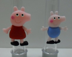 Peppa Pig no tubete
