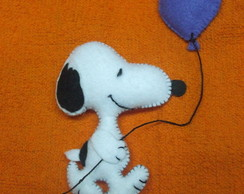 Bonequinho do Snoopy