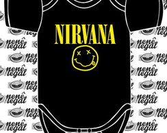 Body Rock - Nirvana (Personalizado)