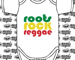 Body Reggae - Roots Rock Reggae