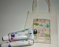 Kit Higiene Dental Ecobag