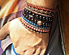 Mix Pulseira Abhaj Sheeva