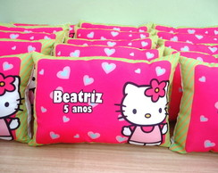ALMOFADA 28X18CM HELLO KITTY