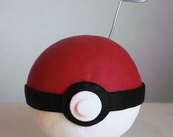 Porta-recado Pokebola