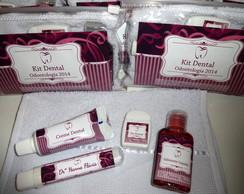 Kit Higiene Dental Simples Personalizado No Elo7 Cores E Cheiros