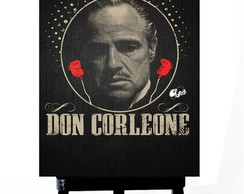 * MINI POSTER PLUS - DON CORLEONE