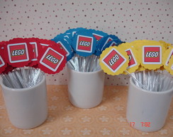 Toppers Lego