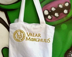 BOLSA- GAMES OF THRONES - VALAR