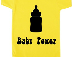 Baby Power - Body