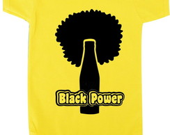 Black Power - Body