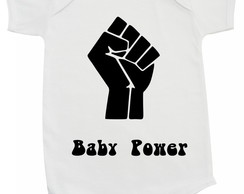 Black Power Modelo 2 - Body