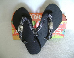 Havaianas Fashion - ANIMAL PRINT