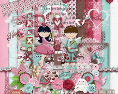 Kit Digital Love, Kisses and More