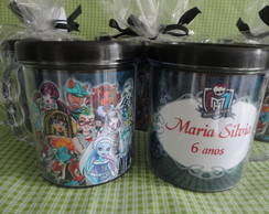 Caneca Monster High 02