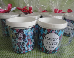 Caneca Monster High 04