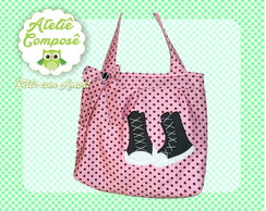 Bolsa Tenis All Star