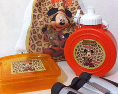 Kit Safari do Mickey