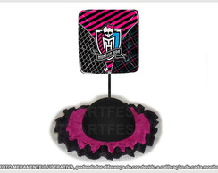 PIRULITEIRO DEC. MONSTER HIGH