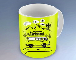 * CANECA - LITTLE MISS SUNSHINE