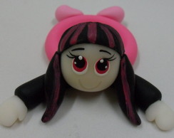 Porta docinho monster high 2