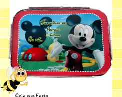 Marmitinha Casa do Mickey