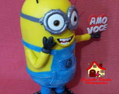 MINION DE BISCUIT