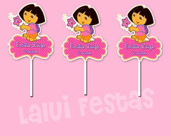 Dora - Toppers