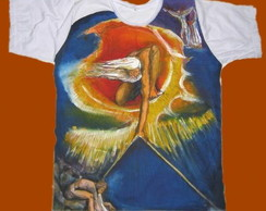 Camiseta William Blake nº 1