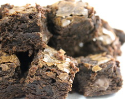 +mini brownie Tradicional (200g)