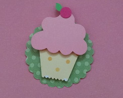 Cód 258 Toppers Cupcake