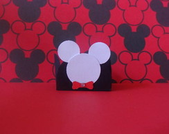 FORMINHAS do MICKEY - Festa do Mickey