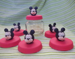 Potes minnie/mickey