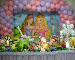 Barbie Castelo de Diamantes