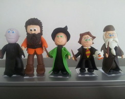 kit Harry Potter - Biscuit