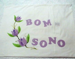 Fronha decor