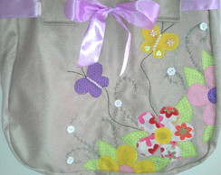 bolsa de patch aplique