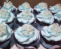 Cup Cakes Frozen