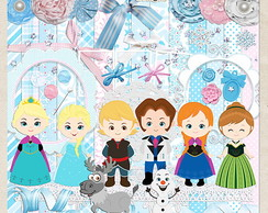 Frozen kit digital