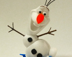 Frozen -Olaf (pequeno)