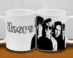 CANECA THE DOORS