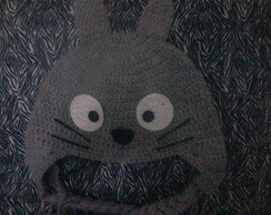 Touca do Totoro