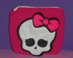 Necessaire / Estojo Monster High