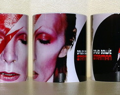 CANECA DAVID BOWIE - STARMAN