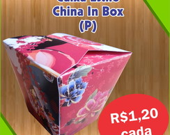 CAIXA CHINA IN BOX
